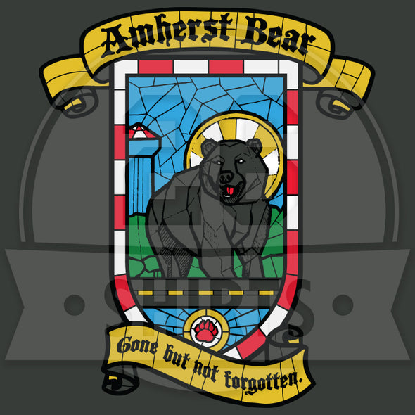 "Buffalo Virtual Pop-Up: ""Amherst Bear"""