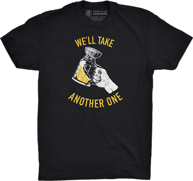 "Pittsburgh Vol. 2, Shirt 20: ""We'll Take Another One"""