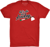 "Chicago Vol. 5, Shirt 22: ""As They Say In Hockey"""
