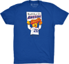 "Buffalo Vol. 5, Shirt 6: ""Buffalo is Awesome"""