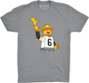 "Pittsburgh Vol. 4, Shirt 19: ""Pittsburgh is Awesome"""