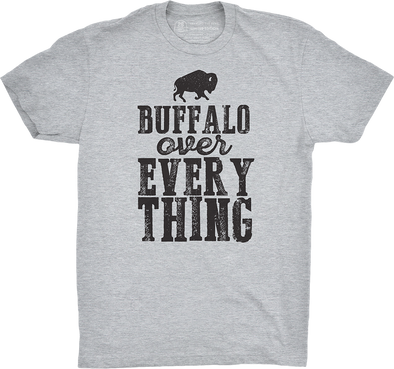 "Special Edition: ""Buffalo Over Everything"""