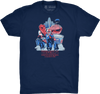 "Buffalo Vol. 4, Shirt 22: ""Buffalo Things"""