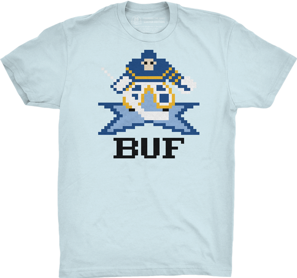 "Buffalo Vol. 3, Shirt 20: ""Buffalo '94"""