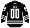 CHARGE: Logo Jersey