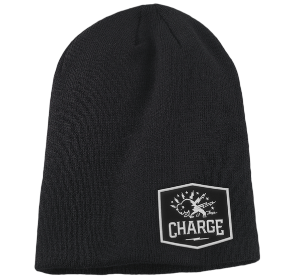CHARGE: Beanies