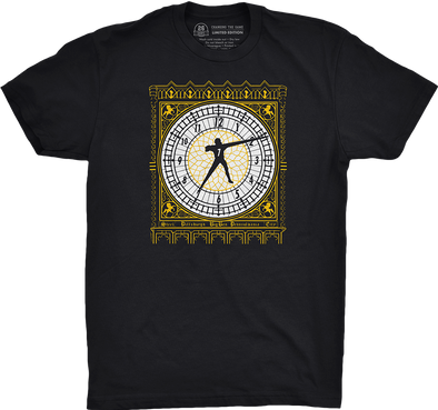 "Pittsburgh Vol. 2, Shirt 15: ""Big Ben"""