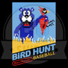 "Chicago Vol. 4, Shirt 15: ""Bird Hunt"""