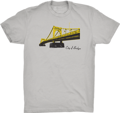 "Limited Availability: ""Bridges"""