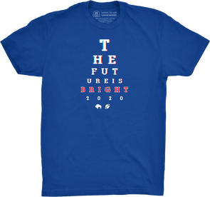 "Buffalo Special Edition: ""The Future is Bright"""