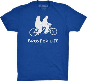 "Special Edition: ""Bros for Life"""
