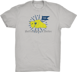 "Special Edition: ""Buffalo Does It Butter"""
