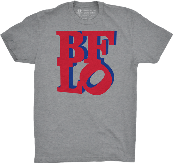 "Special Edition: ""Buffalo Love"""