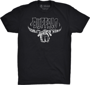 "Special Edition: ""Buffalo Metal"""