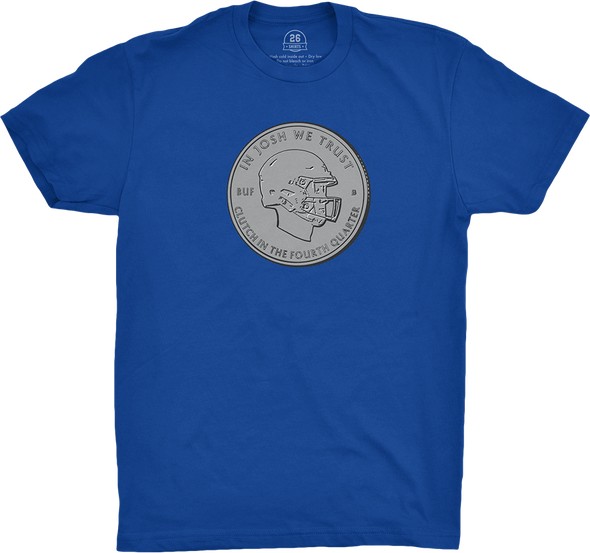 "Special Edition: ""Buffalo Quarter"""