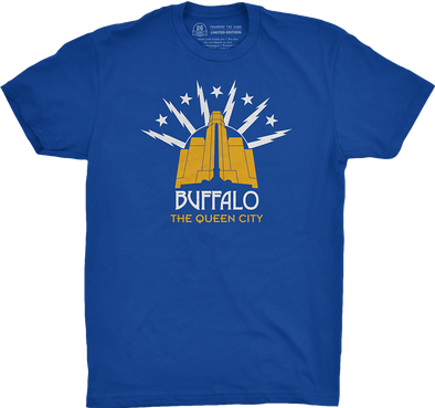 "Special Edition: ""Buffalo: The Queen City"""