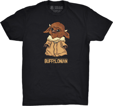"Buffalo Virtual Pop-Up: ""The Buffalonian: Baby Buffaloda"""