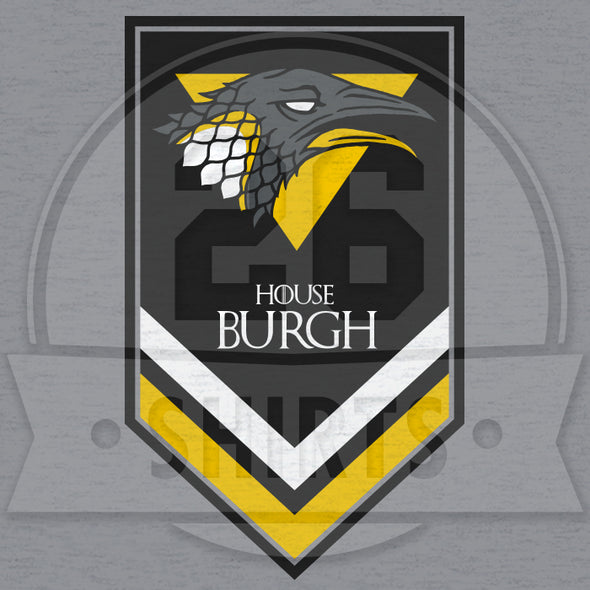 "Pittsburgh Virtual Pop-Up: ""House Burgh"""