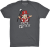 "Chicago Vol. 1, Shirt 20: ""Cap'n Clutch"""