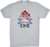 "Chicago Vol. 3, Shirt 20: ""Chicago '94: Goalie Edition"""