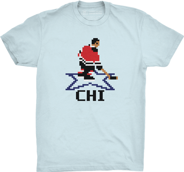 "Chicago Vol. 2, Shirt 23: ""Chicago '94"""