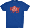 "Buffalo Vol. 4, Shirt 20: ""Circle the Wagons"""