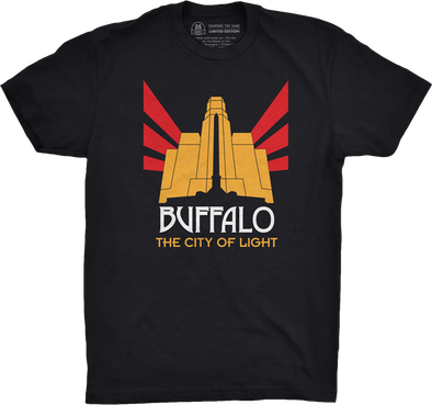 "Buffalo 27's #2: ""City of Light"""