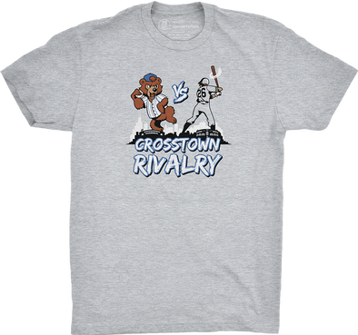 "Chicago Vol. 3, Shirt 15: ""Crosstown Rivalry"""
