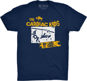 "Special Edition: ""Cardiac Kids"""
