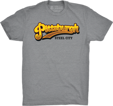 "Limited Availability: ""Cheers to the Steel City"""