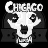 "Chicago Vol. 4, Shirt 12: ""Chicago Punk"""