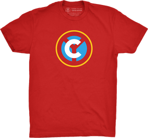 "Chicago Vol. 6, Shirt 6: ""Chicago Y"""