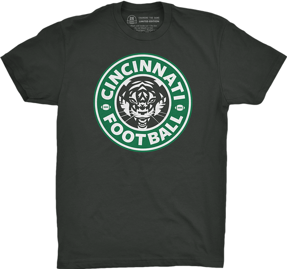 "Limited Availability: ""Cincy Brew"""