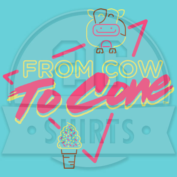 "Special Edition: ""From Cow to Cone"""