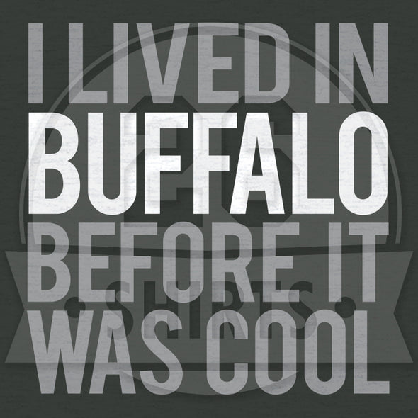 "Buffalo Comeback: ""Before It Was Cool"""