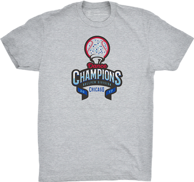 "Chicago Vol. 3, Shirt 19: ""Dance Champs"""