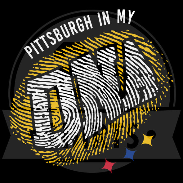 "Pittsburgh Vol. 4, Shirt 9: ""In My DNA"""