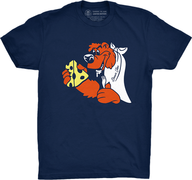 "Chicago Vol. 5, Shirt 17: ""Dinner Time"""