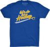 "Buffalo Vol. 6, Shirt 6: ""As They Say In Hockey"""