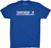 "Buffalo Vol. 2, Shirt 19: ""Fandemonium"""