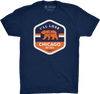 "Chicago Vol. 1, Shirt 17: ""I'll Lose in Fantasy if Chicago Wins"""