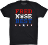 "Buffalo Vol. 1, Shirt 26: ""Fred Nose Best"""