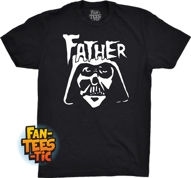 "Limited Availability: ""Dark Father"""