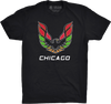 "Chicago Virtual Pop-Up: ""Firehawk"""
