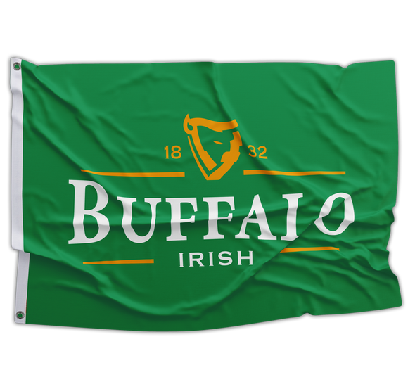"""Buffalo Irish 2019"""