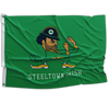 """Steeltown Irish"""