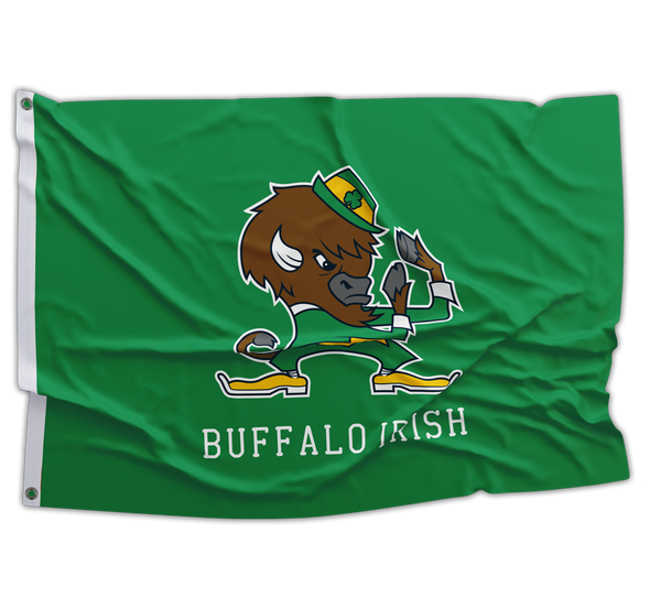 """Buffalo Irish"""