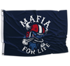 "Buffalo Vol. 6, Shirt 21: ""Mafia For Life"""