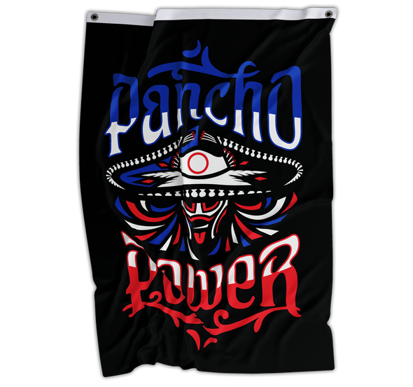 "Hall of Fame: ""Pancho Power"""
