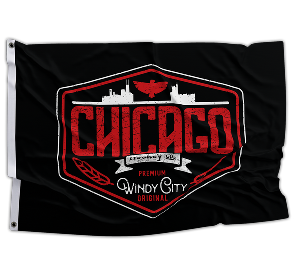 """Chicago Hockey Co."""